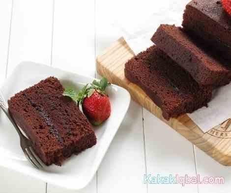 contoh teks prosedur membuat kue brownies