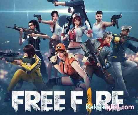 free fire haram